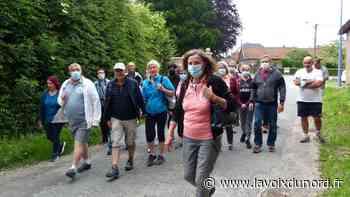 À Beuvry, le Conseil Citoyen se remet en marche - La Voix du Nord