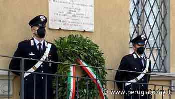 Marsciano non dimentica il carabinieri Giuseppe Briganti: torturato e ucciso 77 anni fa dai nazifascisti - PerugiaToday