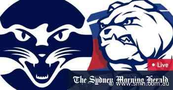AFL 2021 LIVE updates: Gary Rohan kicks winner after the siren as Cats beat Dogs