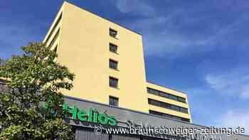 Helmstedter Klinik lockert Besuchsregeln