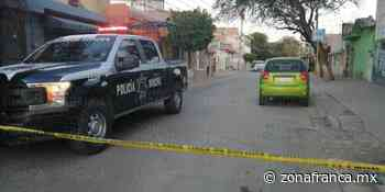 Balean a hombre en Valle de San Bernardo, muere en un hospital de León - Zona Franca