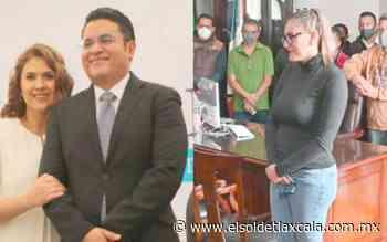 Alcaldes de Tlaxco y Apizaco retoman sus cargos tras elecciones - El Sol de Tlaxcala