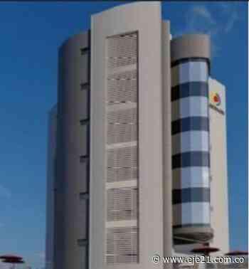 Predio donde se construye nueva sede de la Contraloría en Pereira es apto para uso institucional y se adecua al POT - Eje21