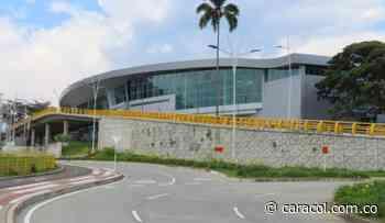 Reportan fallas técnicas en la obra del nuevo aeropuerto de Pereira - Caracol Radio