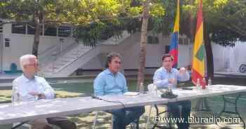 Coalición de la Esperanza busca retroalimentación con jóvenes en Pereira - Blu Radio