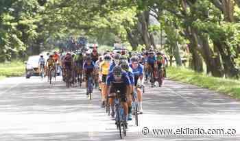 Pereira presentará cierre de vías por carrera de ciclismo profesional - El Diario de Otún
