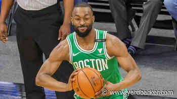 Celtics trade Kemba Walker to Thunder for Al Horford, Moses Brown