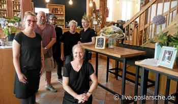 Bärlauch statt Bücher   Goslar - GZ Live