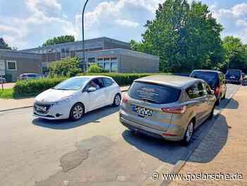 Kösliner Straße: Sorgen vor Verkehrschaos - GZ live Goslar - Goslarsche Zeitung
