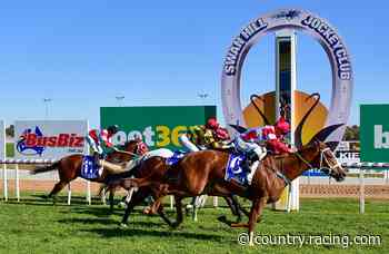 bet365 Swan Hill Cup Day - Racing.com