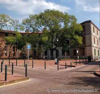 À Toulouse, la place Arago coupée à la circulation pendant le festival MAP - Le Journal Toulousain