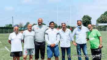 Rugby: la sélection algérienne s'est préparée près de Toulouse - LaDepeche.fr