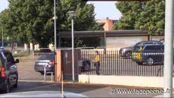 VIDEO. Cédric Jubillar emmené devant un juge d'instruction à Toulouse suite à sa garde à vue - LaDepeche.fr