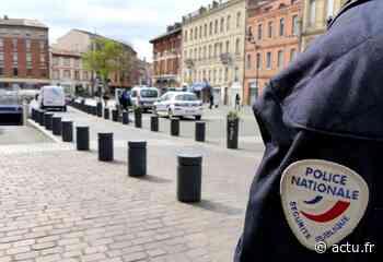 Toulouse. Le voleur à l'arraché blesse deux femmes : des agents de sécurité le stoppent dans sa fuite - Actu Toulouse