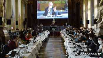 Toulouse : au conseil municipal, vœu contre l'écriture inclusive - ladepeche.fr