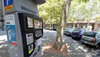 Toulouse : stationnement résidant étendu - LaDepeche.fr