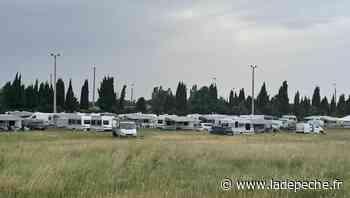 Terrain de foot envahi près de Toulouse : un tournoi de foot, organisé depuis plus de 50 ans, est annulé - LaDepeche.fr