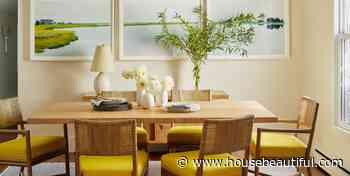 Bella Mancini Creates a Colorful Getaway Perfect for Summer - HouseBeautiful.com