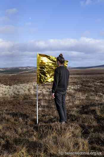 Iman Tajik's 'Bordered Miles' – Bella Caledonia - bellacaledonia.org.uk