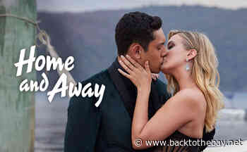 Home and Away Spoilers – Nikau and Allegra's kiss devastates Bella 17th June 2021 - Back to the Bay