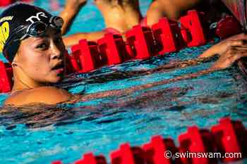Bella Sims Likely Qualifies for Olympic Team with 1:57.53 200 Free, #3 15-16 - SwimSwam