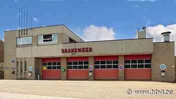 Renovatie van brandweerpost Tongeren - Het Belang van Limburg