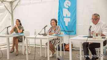 Programmavoorstelling van Cultuurfestival MoMeNT 2021 (Tongeren) - Het Belang van Limburg Mobile - Het Belang van Limburg