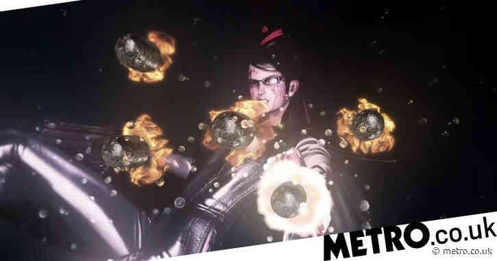 Bayonetta 3 not cancelled confirms Nintendo but game 'progressing well'