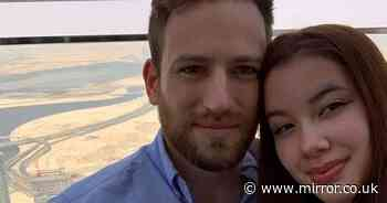 Husband of Brit woman killed in Athens had alibi 'destroyed by fitness tracker'
