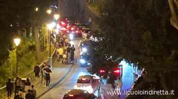 """Assembramenti e traffico congestionato a San Miniato, Pancanti: """"Allo studio il servizio serale"""" - IlCuoioInDiretta - Il Cuoio in diretta"""