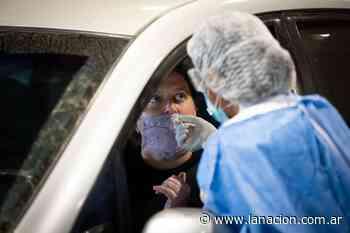 Coronavirus en Argentina: casos en Santa Lucia, San Juan al 18 de junio - LA NACION