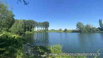 Etangs de pêche de Nieppe : à quoi ressemblera le projet - L'Indicateur des Flandres