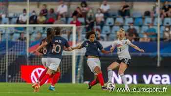 """Aurélie Bresson : """"Certaines chaînes de télévision n'osent pas diffuser du sport féminin"""" - Eurosport.fr"""
