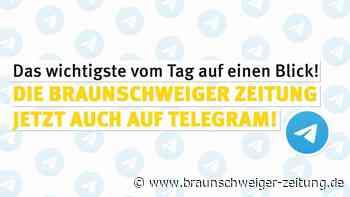 Braunschweiger Zeitung bei Telegram: So können Sie uns folgen