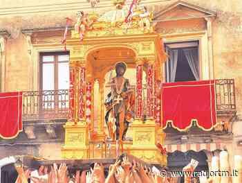 Monterosso. I festeggiamenti per natività di S.Giovanni | Radio RTM Modica - Radio RTM Modica