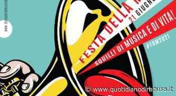 Festa della Musica 2021 a Modica: ecco il programma - Quotidianodiragusa.it