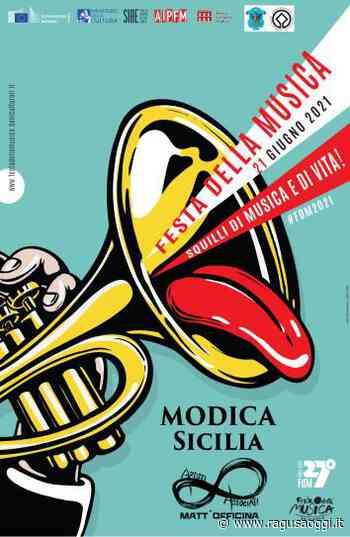 Il 21 giugno, festa dell Musica a Modica. Il programma - RagusaOggi