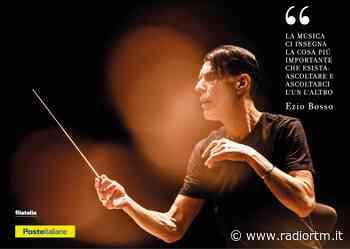 Festa della musica. Alle Poste di Ragusa e Modica le cartoline | Radio RTM Modica - Radio RTM Modica