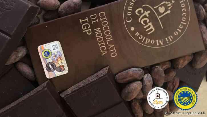 Il cioccolato di Modica era falso, sequestrate 20 mila confezioni - La Repubblica