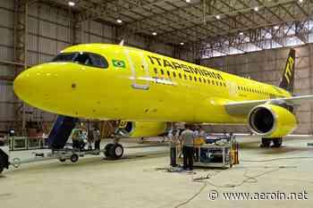 Os destinos no interior do país que a Itapemirim já quer voar no ano que vem - AEROIN