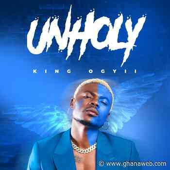 Lil Wayne is my role model - King Ogyii - GhanaWeb