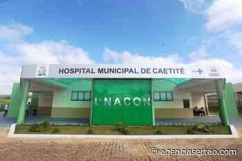 Hospitais de Brumado, Caetité, Guanambi e Vitória da Conquista têm 100% de ocupação de leitos de UTI - Agência Sertão