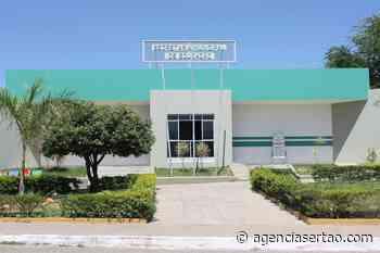 Matrículas da rede municipal foram reabertas em Guanambi - Agência Sertão