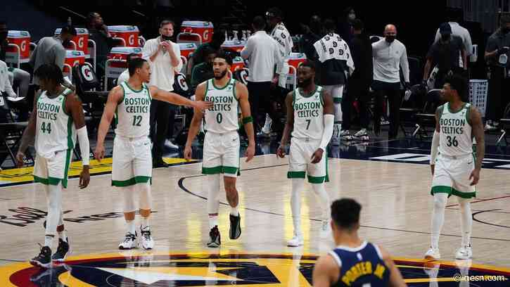 Why Writer Believes Celtics Have NBA's Most-Attractive Head-Coach Opening