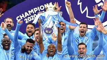 Live PL on Sky Sports: Spurs vs Man City on opening weekend