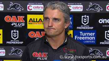 'What are the defenders meant to do?': Cleary backs Robbo on tough sin bin as legends propose fix
