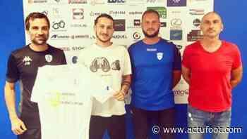Le FC Limonest Saint-Didier recrute un vainqueur de la Coupe du Rhône avec le GOAL FC - Actufoot