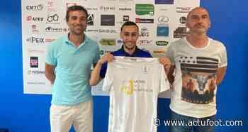 """FC Limonest Dardilly Saint-Didier : un """"joueur offensif atypique"""" renforce la R1 - Actufoot"""