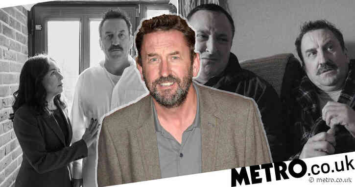 Lee Mack's Semi-Detached sitcom axed by the BBC