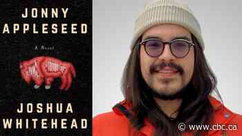 Canada Reads winner Jonny Appleseed by Joshua Whitehead optioned for TV adaptation
